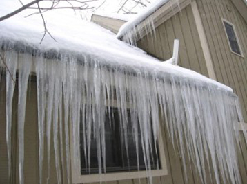 Ice Removal / Heated Gutters